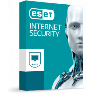 ESET Internet Security 1 PC 2 roky