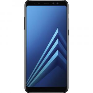 Samsung Galaxy A8 (2018) A530 32GB Single Sim Black (otevřené balení)