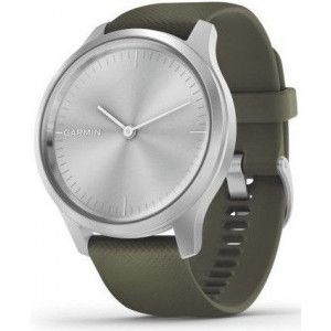 Garmin Vívomove 3 Style, Silver Green