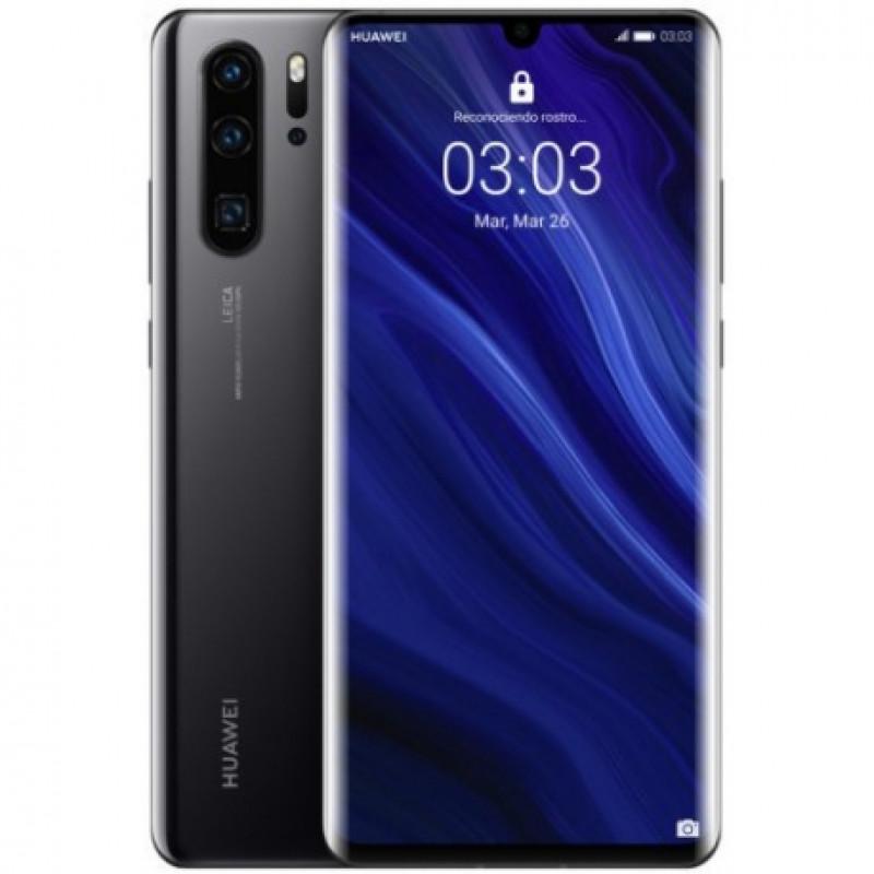 Huawei P30 Pro 128GB Dual Sim Black Třída A