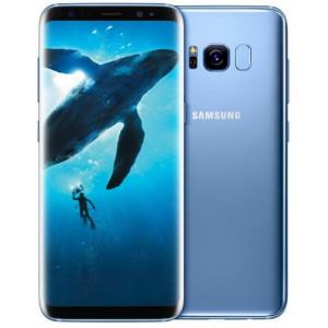 Samsung Galaxy S8+ G955 Coral Blue Třída B