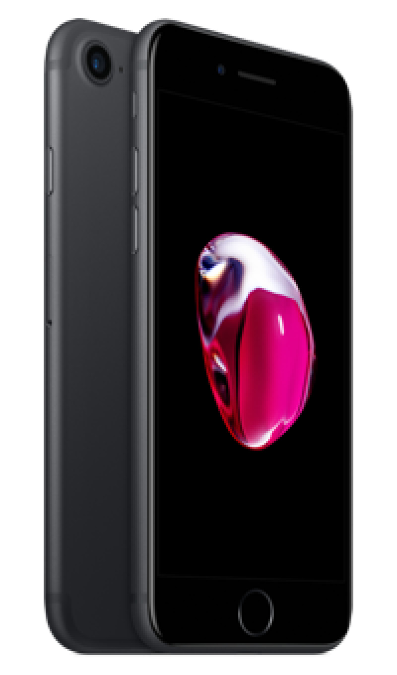 Apple iPhone 7 32GB Black Třída A