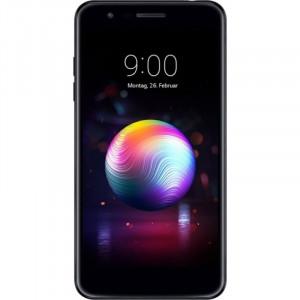 LG K11 Dual Sim Black