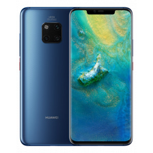 Huawei Mate 20 Pro DS Midnight Blue