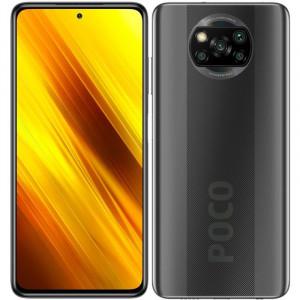 POCO X3 NFC 6GB/128GB Shadow Gray