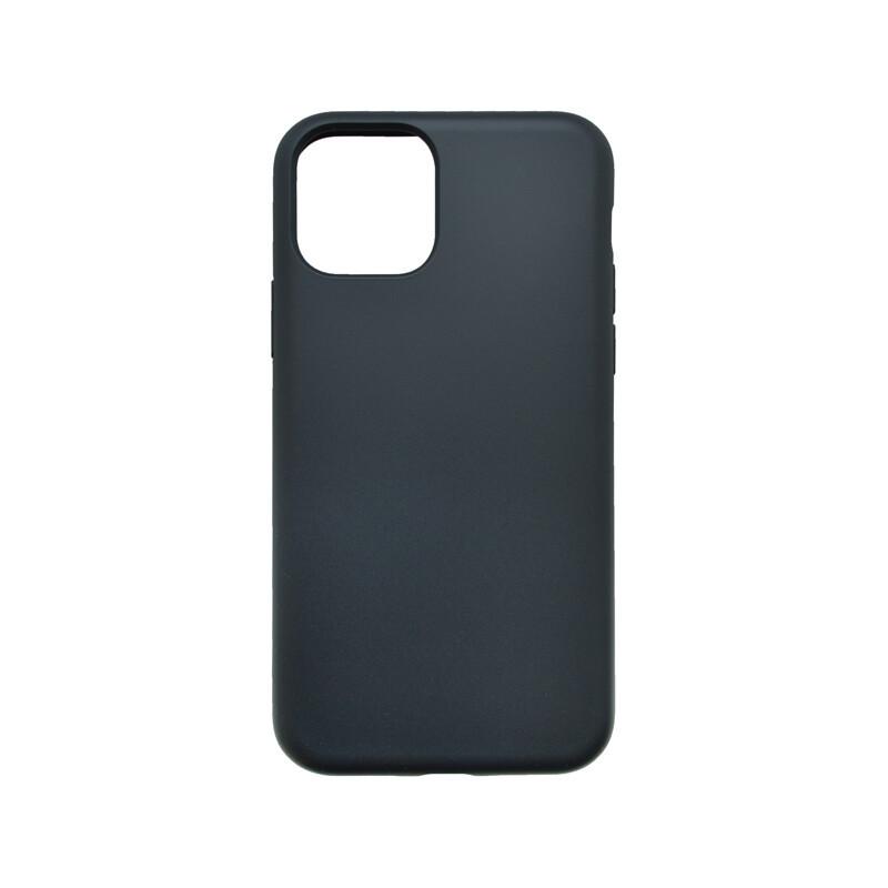 Puzdro na telefón Eco iPhone 11 čierne