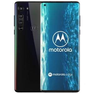 Motorola Edge 5G 6/128GB, Dual SIM Solar Black