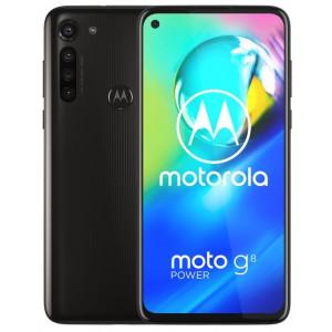 Motorola Moto G8 Power 4GB/64GB Dual SIM Smoke Black