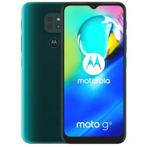 Motorola Moto G9 Play 4 / 64GB Forest Green