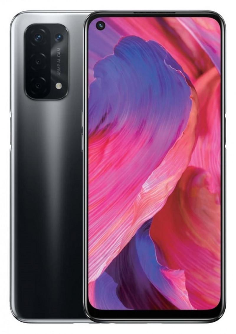 OPPO A74 4GB/128GB Dual SIM Black