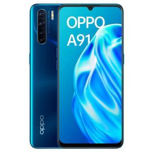 Oppo A91 Dual SIM 8GB/128GB Blazing Blue