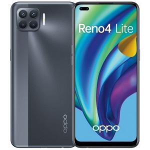 Oppo Reno 4 Lite 128 GB Dual SIM Black