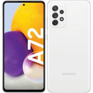 Samsung Galaxy A72 A725F 6GB/128GB Dual SIM White
