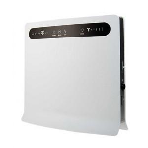 Huawei B593s-22 LTE CPE White