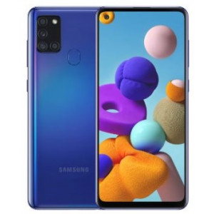 Samsung Galaxy A21s 3GB/32GB Blue