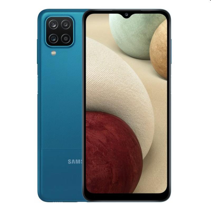 Samsung SM-A125F Galaxy A12 4GB/64GB Dual SIM Blue
