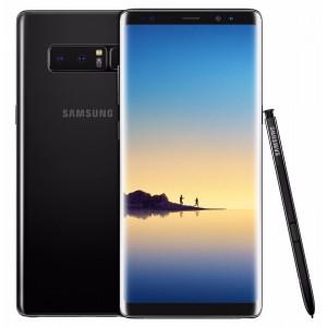 Samsung Galaxy Note 8 N950F Black