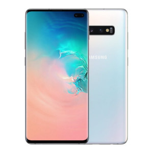 Samsung Galaxy S10 plus G975F 128GB Dual Sim White
