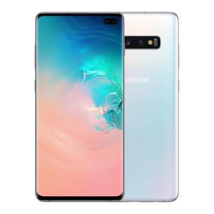 SAMSUNG Galaxy S10 Plus G975F Dual Sim 512GB Ceramic White