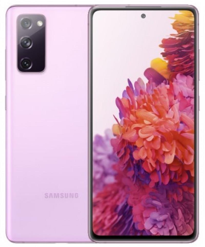 Samsung Galaxy S20 FE G780F 6GB/128GB Dual SIM Cloud Lavender