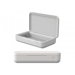 UV sterilizátor Samsung s funkcí bezdrátového nabíjení (GP-TOU020SABWQ)