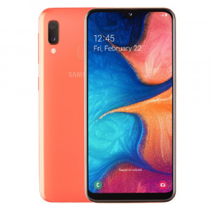 Samsung Galaxy A20e A202F Dual SIM Orange