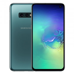 Samsung Galaxy S10e G970F 128GB Dual Sim Green