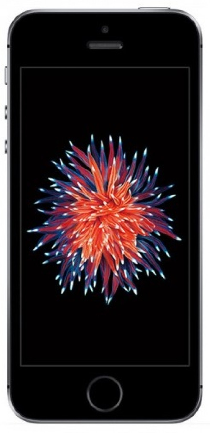 Apple iPhone SE 32GB Space Gray Třída A