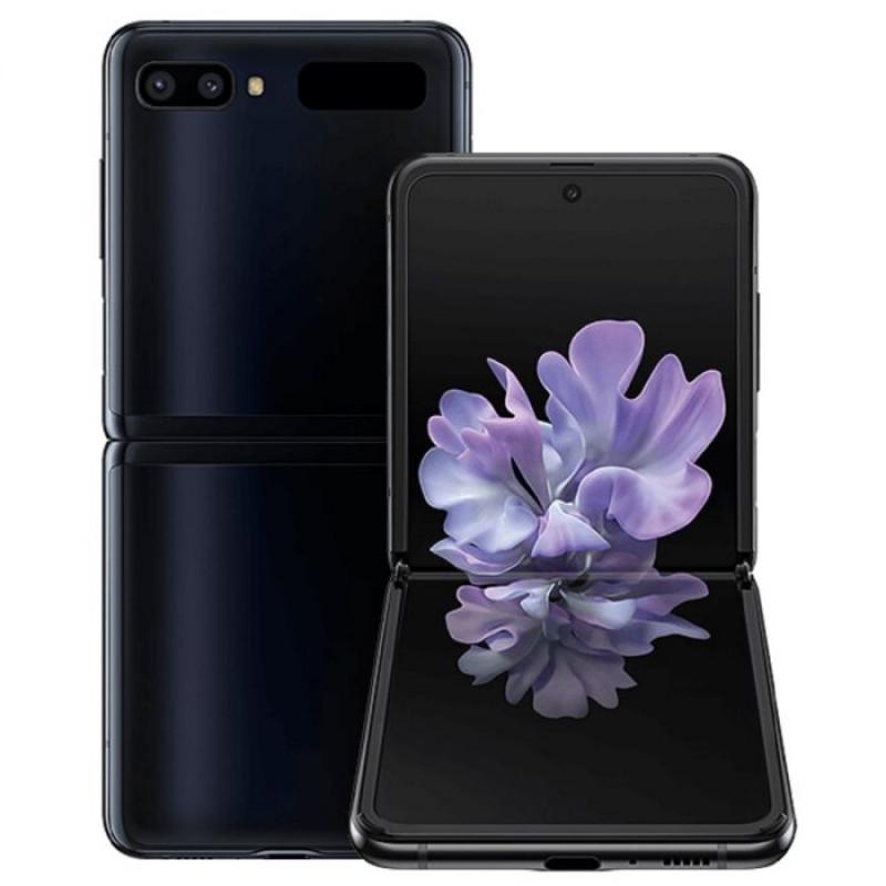 Samsung Galaxy Z Flip (SM-F700F) 8GB/256GB Mirror Black