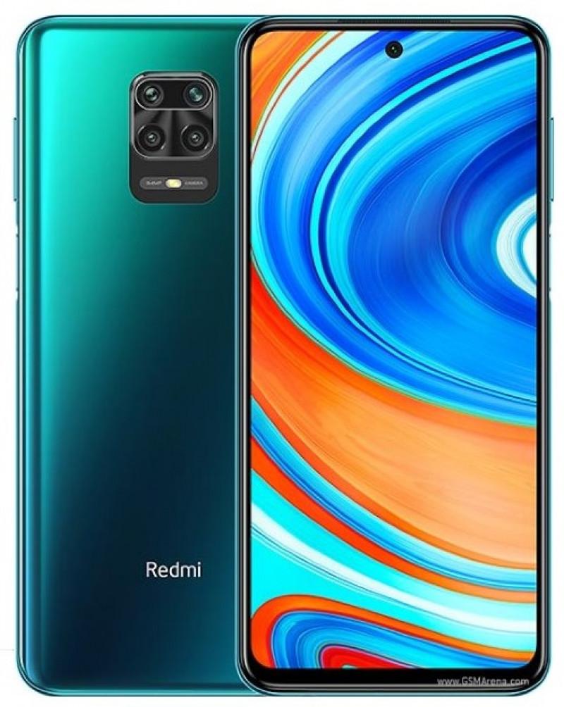 Xiaomi Redmi Note 9S 4GB/64GB Dual SIM Aurora Blue