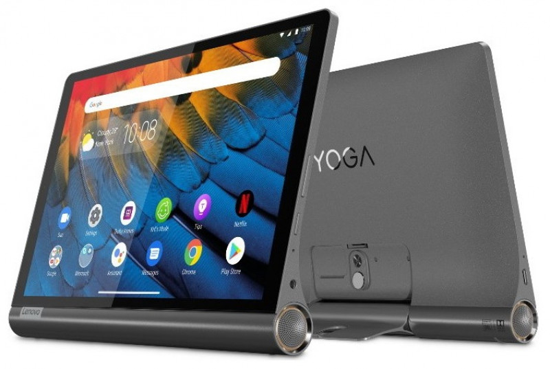 Lenovo Yoga Smart Tab 10 ZA530005CZ LTE 4GB/64GB